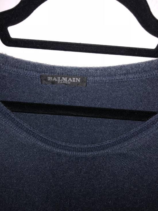 Balmain Balmain Cashmere Sweater Size US S / EU 44-46 / 1 - 2