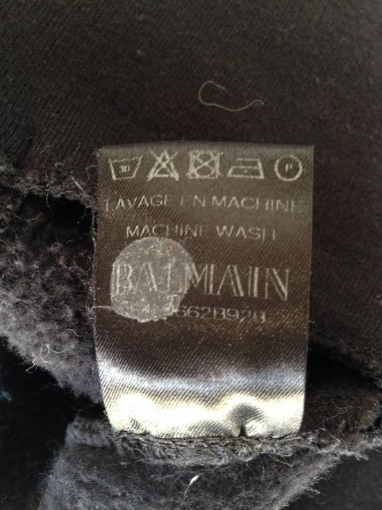 Balmain BALMAIN JACKET NEVER USED, ONLY KEEPED IN MY PERSONAL COLLECTION. Size US L / EU 52-54 / 3 - 7