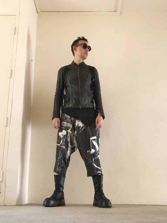 Julius SS12 Edge leather jacket Size US S / EU 44-46 / 1 - 11