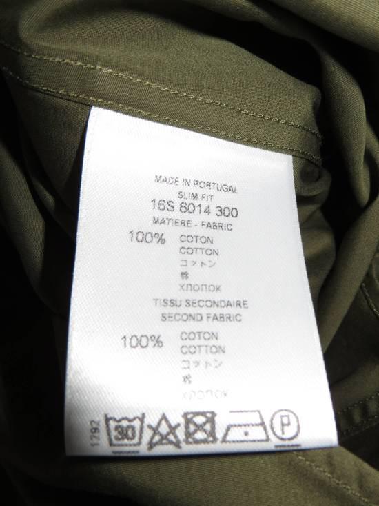Givenchy Striped trim shirt Size US XS / EU 42 / 0 - 9