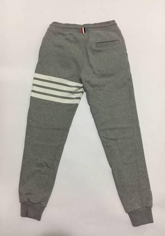 Thom Browne Classic 4 Bar Sweatpant Size US 28 / EU 44 - 1