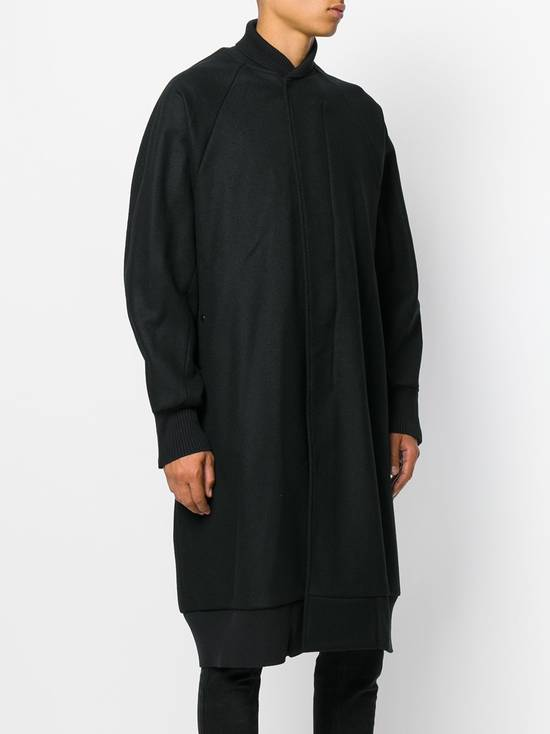 Julius Oversized Long Bomber With Zip Sleeves Size US XL / EU 56 / 4 - 2