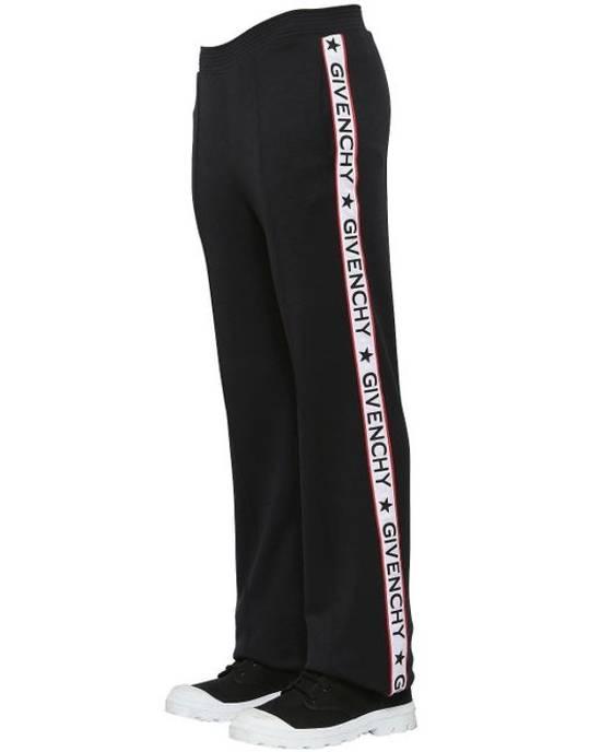 Givenchy Givenchy Men's Logo Taping Track Pants - Size XL Size US 36 / EU 52