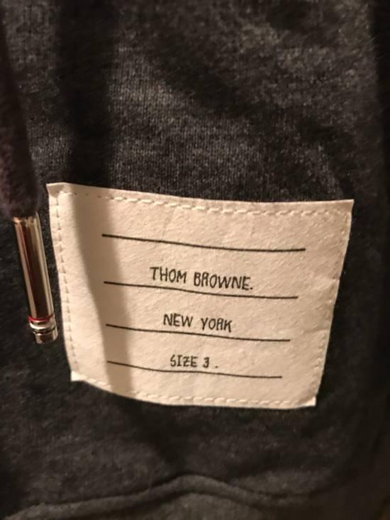 Thom Browne Thom Browne New York Hoodie Size US XXS / EU 40 - 4