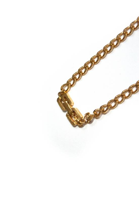 Givenchy Gold Feather Chain Size ONE SIZE - 1