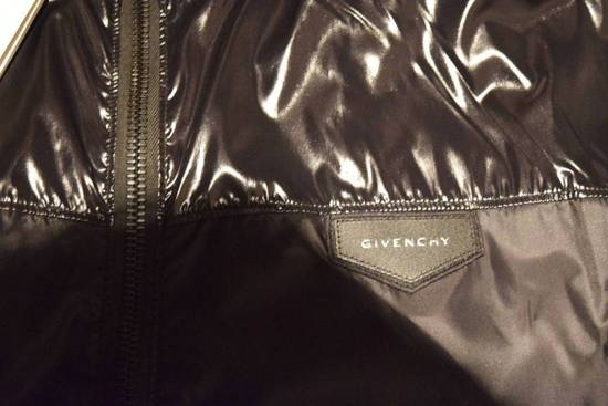 Givenchy Givenchy Authentic $1350 Black Windcoat Jacket Size L Brand New Size US L / EU 52-54 / 3 - 2