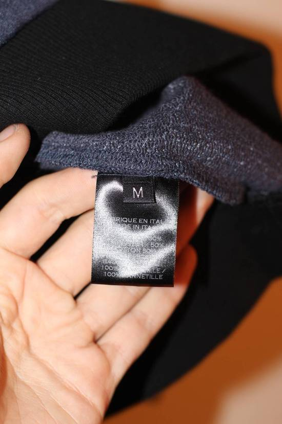 Balmain Embroided Logo Sweater Size US M / EU 48-50 / 2 - 3