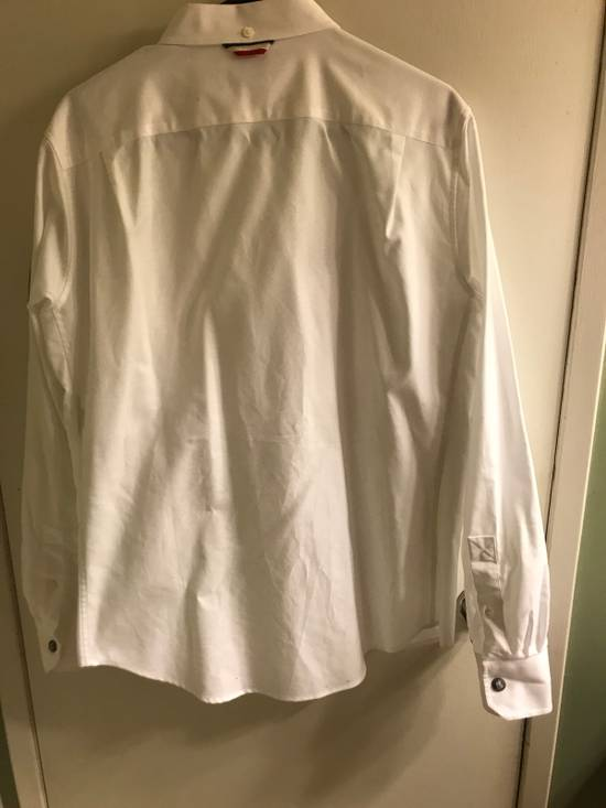 Thom Browne Moncler Oxford Size US XL / EU 56 / 4 - 5