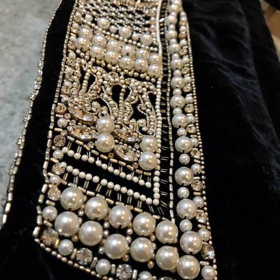 Balmain Balmain Fall 2012 Swarovski Crystal Fabergé Trouser Size US 32 / EU 48 - 16