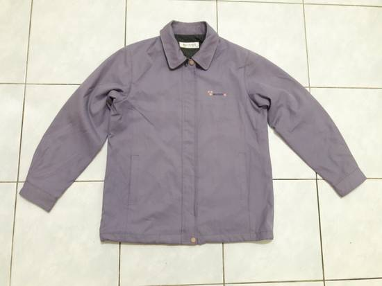 Balmain Vintage Balmain Jacket Purple Size US S / EU 44-46 / 1