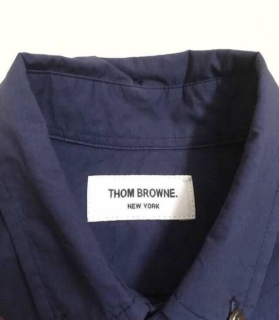 Thom Browne Thom Browne Stripes Button Up Shirts Size US M / EU 48-50 / 2 - 4