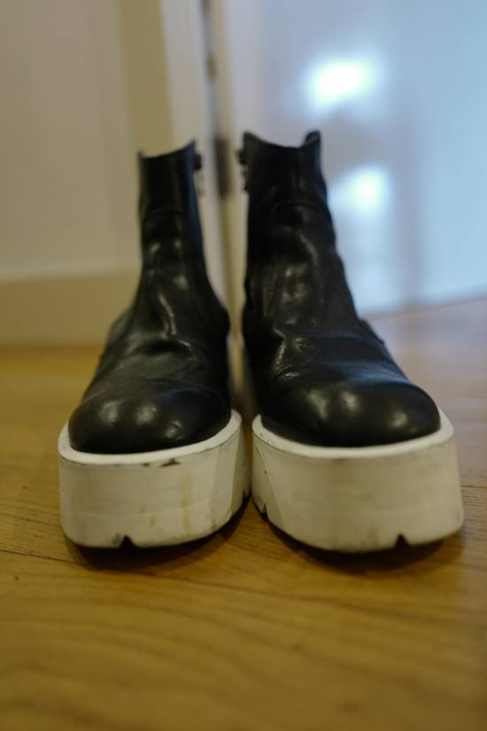 Julius Platform Boots Size US 9.5 / EU 42-43 - 2