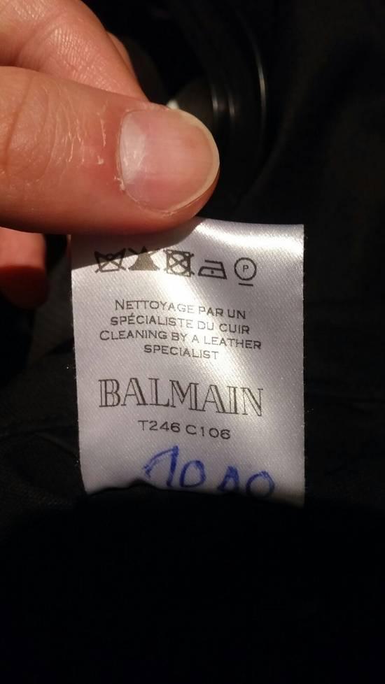 Balmain Pea Coat Size US S / EU 44-46 / 1 - 7