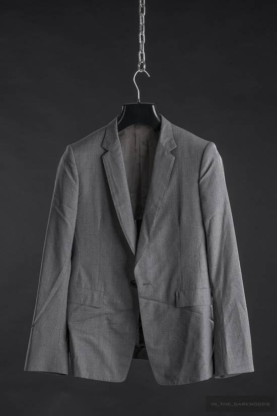 Julius = final drop = 2009 SS tailored wool blazer Size US S / EU 44-46 / 1 - 1