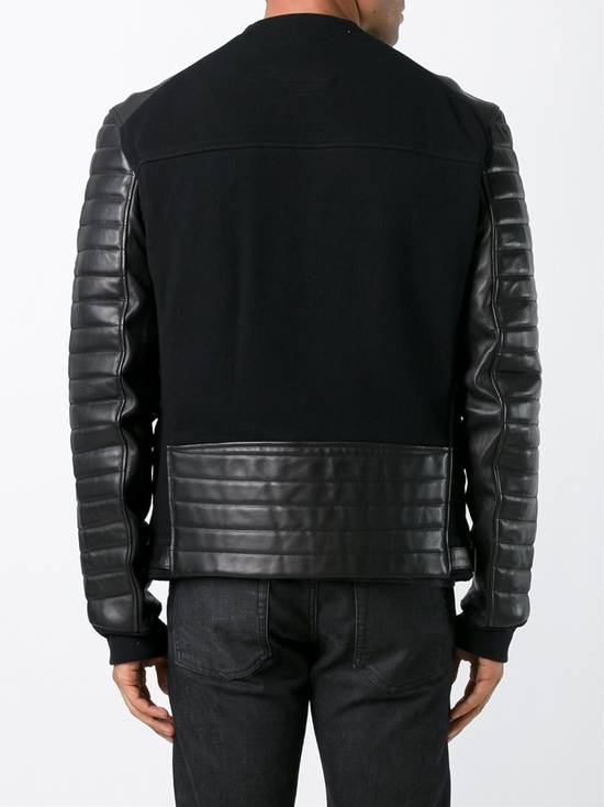 Balmain Balmain Leather Jacket Size US M / EU 48-50 / 2 - 3
