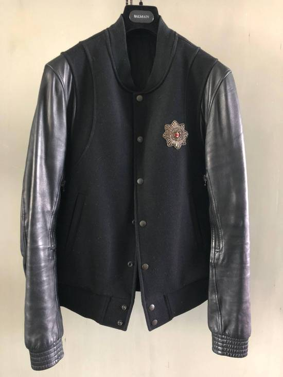 Balmain Famous Bomber Rock collection 2011 C.Decarnin Size US L / EU 52-54 / 3