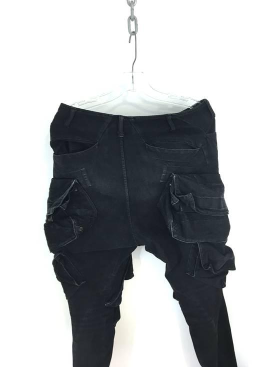 Julius SS15 Prism Cargo Pants Size US 32 / EU 48 - 3