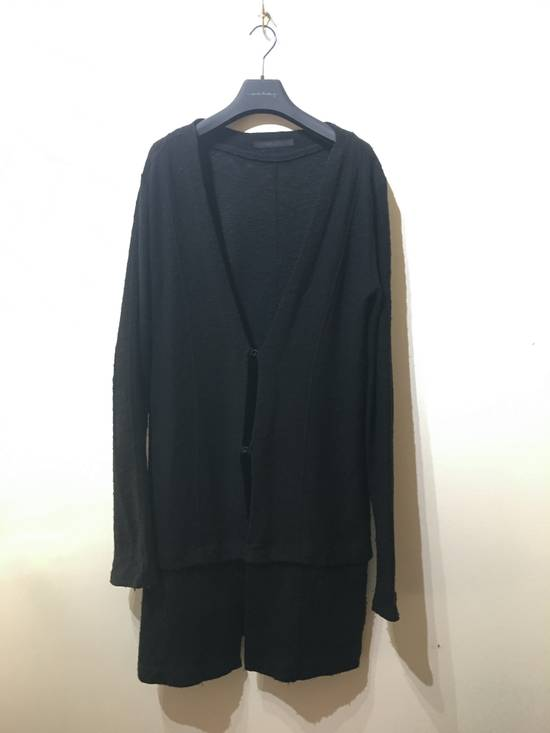Julius Double Length Cardigan Size US M / EU 48-50 / 2