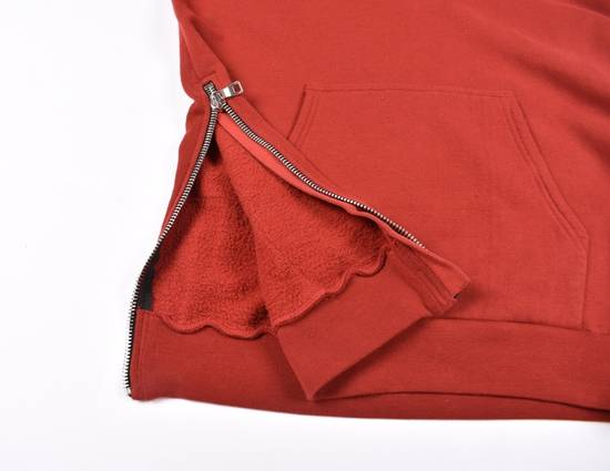 Balmain Hooded Balmain Jumper Top Side Zips Size US M / EU 48-50 / 2 - 4