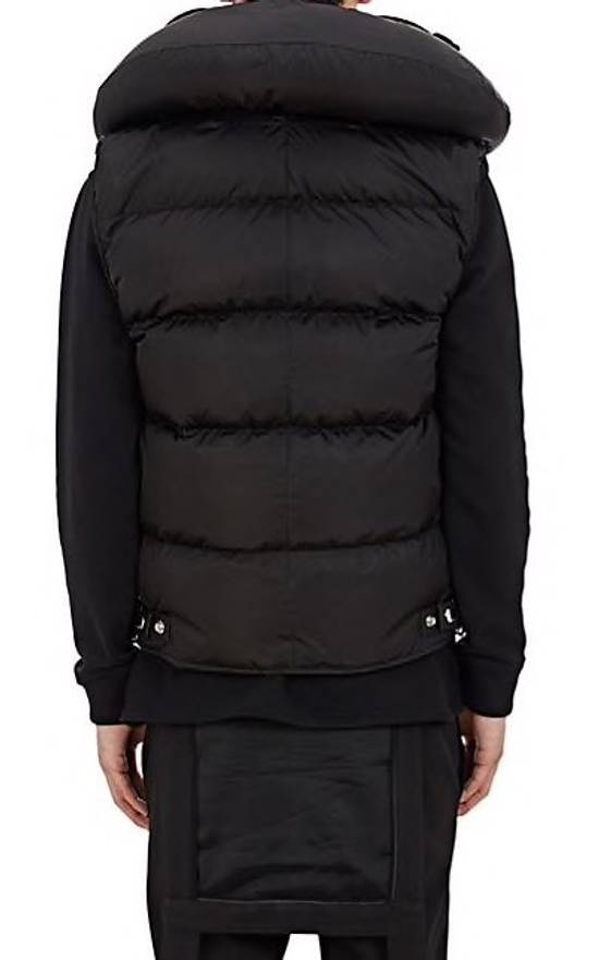 Givenchy Givenchy Shearling Trimmed Puffer Jacket Size US L / EU 52-54 / 3 - 3