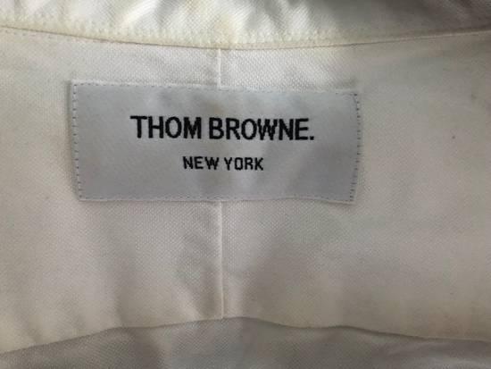 Thom Browne Thom Browne White Shirt Size US S / EU 44-46 / 1 - 1
