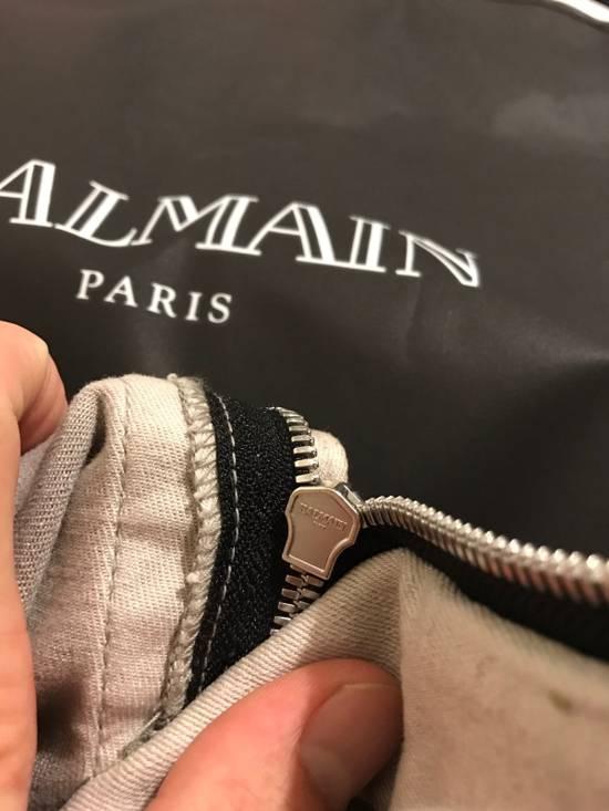 Balmain Grey Balmain Jeans Size US 31 - 4