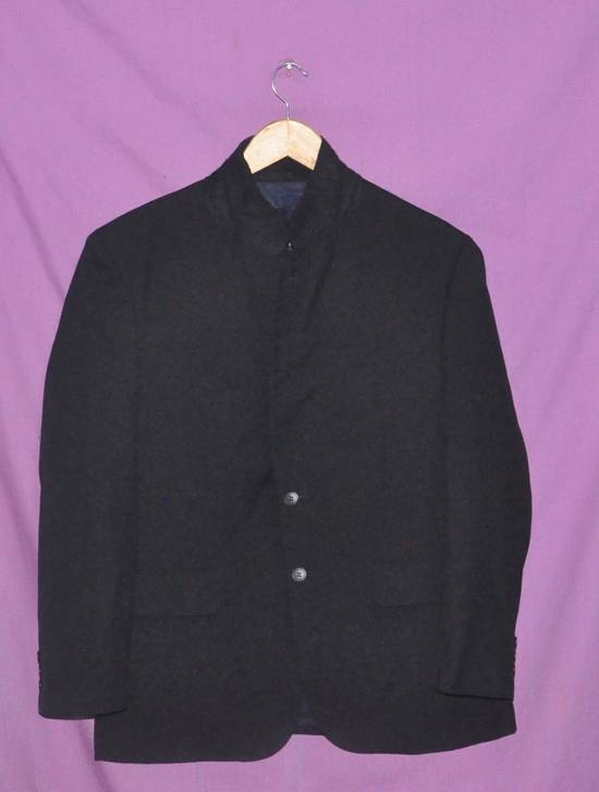 "Balmain Balmain Paris Made in Japan Coat Blazer Jacket Armpit 23"" x 30"" Size US M / EU 48-50 / 2"