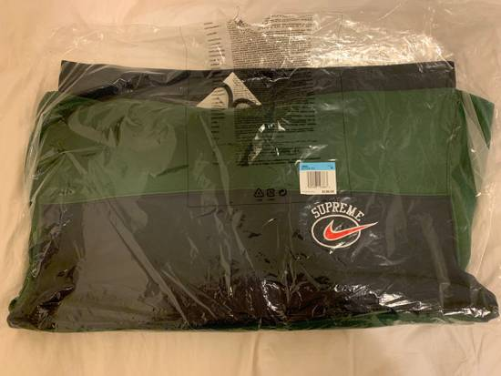 Supreme Supreme Nike Striped Hoodie Size US M / EU 48-50 / 2 - 1