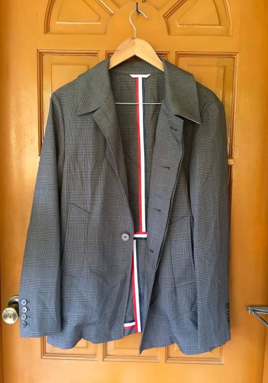 Thom Browne Thom Browne Taped Coat Size 2 Size US M / EU 48-50 / 2