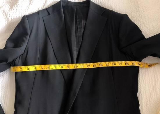 Julius Slanted Design Wool Blazer - 547JAM1 Size 40R - 8
