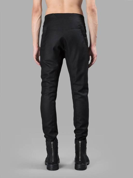 Julius Wool Paneled Pants Size US 30 / EU 46 - 4