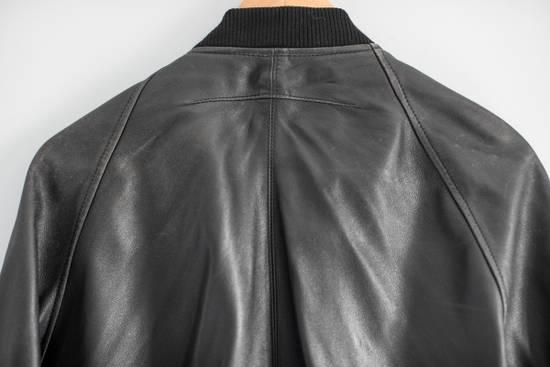 Givenchy Black leather jacket. Size US M / EU 48-50 / 2 - 5
