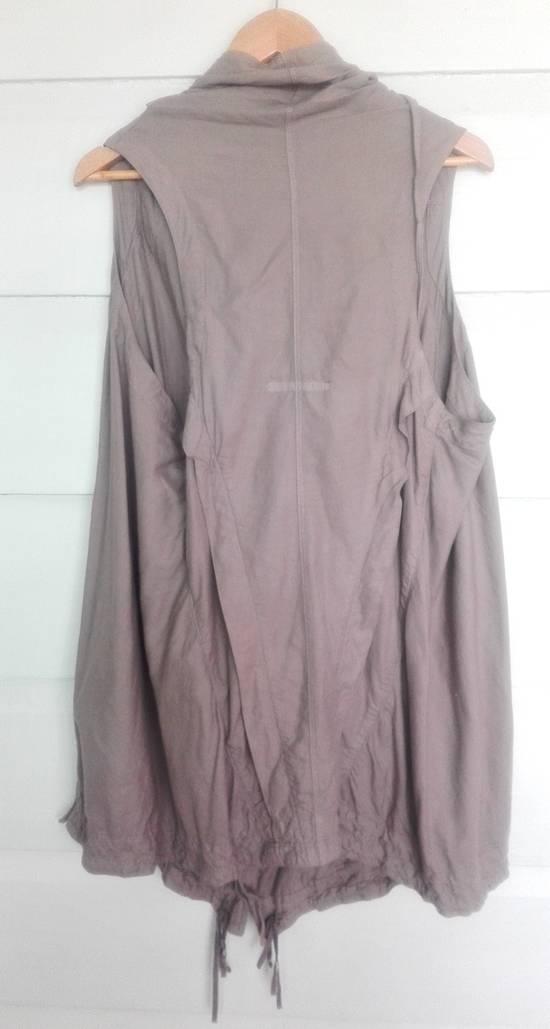 Julius Draped Vest Size US L / EU 52-54 / 3 - 1