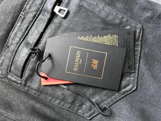 Balmain Jeans Size US 33 - 4
