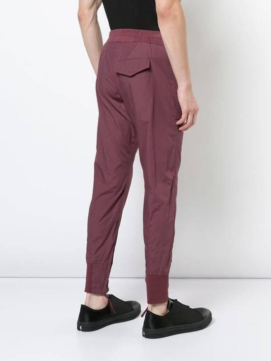 Julius Burgandy Pants Size US 30 / EU 46 - 1