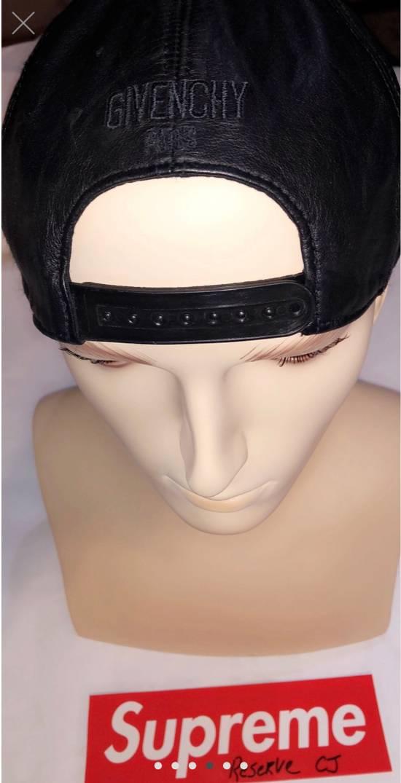 Givenchy SnapBack Size ONE SIZE - 3
