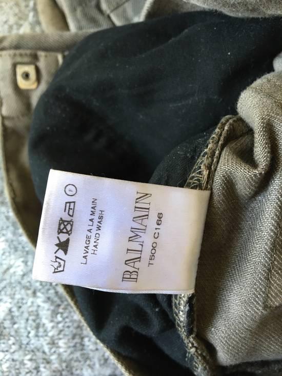 Balmain Jeans Size US 32 / EU 48 - 10