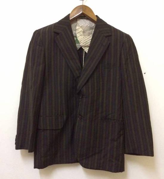 Givenchy Givenchy Gentleman Coat Size 40R