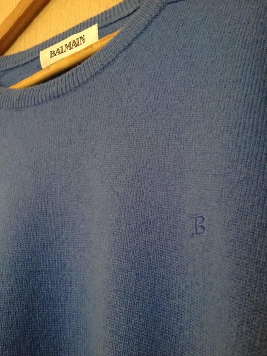 Balmain Sweater Balmain Size US XXL / EU 58 / 5 - 2