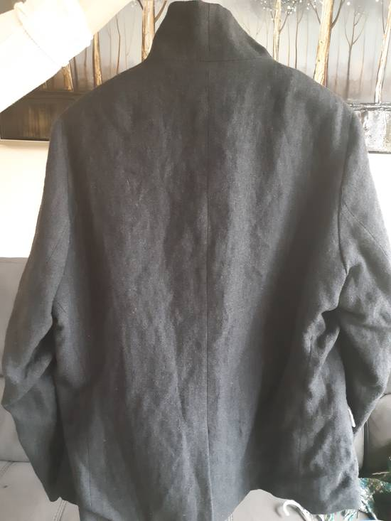 Bergfabel Charcoal Worker Jacket, size 52 Size US L / EU 52-54 / 3 - 2