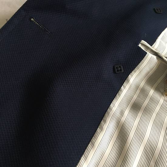 Thom Browne Black Fleece Modern Classic Peacoat Size US XS / EU 42 / 0 - 3
