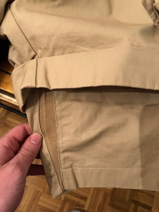 Balmain D-Ring Strap Doubled Shorts Size US 30 / EU 46 - 5