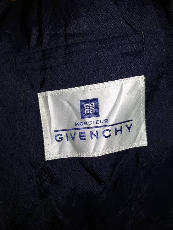 Givenchy °° FINAL DROP BEFORE DELETE °° Luxury Givenchy Blazer High End Tailoring Maison Margiela Size L Size 40L - 2