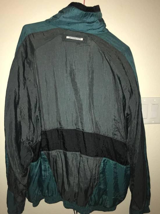 Givenchy *FINAL DROP* Vintage Givenchy Tracksuit (teal / Grey / Black) Size US 36 / EU 52 - 1