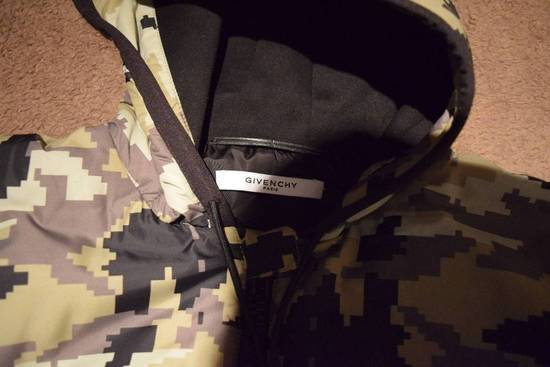 Givenchy Givenchy Authentic $1640 Camo Jacket Blouson Size 52 Brand New Size US L / EU 52-54 / 3 - 2