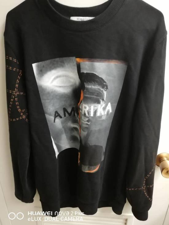 Givenchy Givenchy Amerika sweatshirts Size US S / EU 44-46 / 1