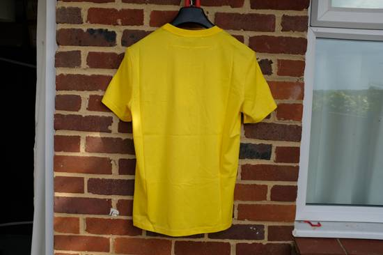 Givenchy Yellow Logo Plaque T-shirt Size US L / EU 52-54 / 3 - 7