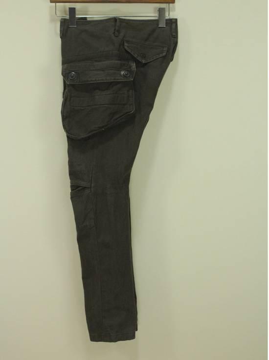 Julius Cargo Pants x FW 10-11 x Julius 7 x Goth_ik Size US 30 / EU 46 - 15