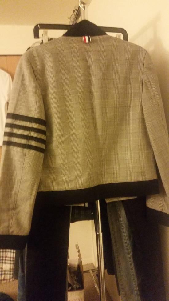 Thom Browne Thom Browne bomber jacket Size US XS / EU 42 / 0 - 1