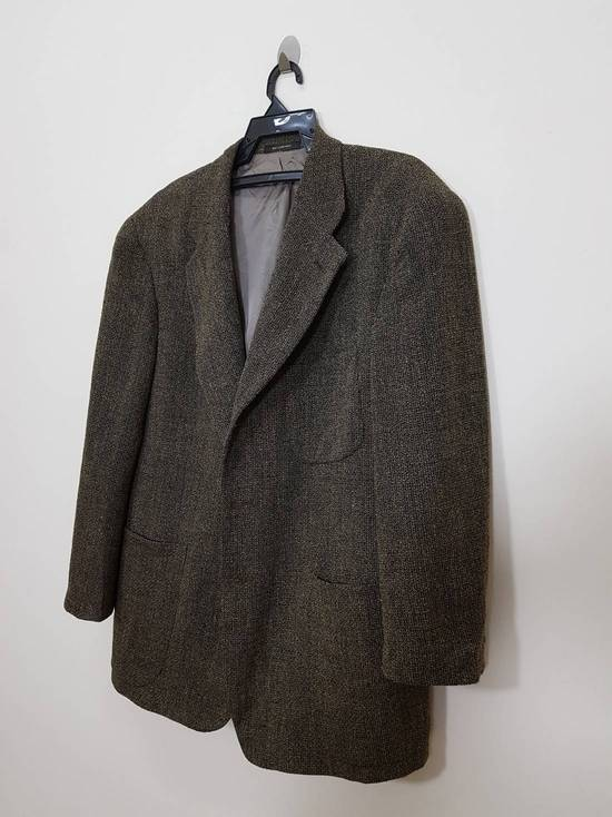Givenchy Givenchy Wool 3 buttons sport blazer 42S Size 42S - 18
